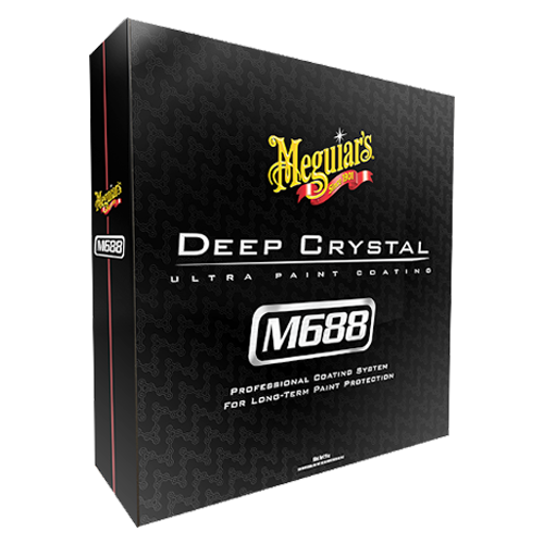 DEEP CRYSTAL ULTRA PAINT COATING M688